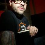 Jay Bakker, il predicatore tatuato e punk