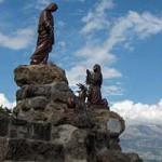 Riconosciute dalla Chiesa le apparizioni della Madonna di Laus