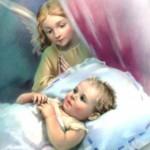 I siti dedicati agli Angeli Custodi