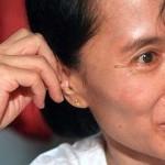 Aung San Suu Kyi arrestata per colpa di un mormone