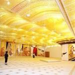 La cripta d'oro di Padre Pio tradisce i precetti francescani?