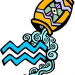 Oroscopo 2010 dell'acquario