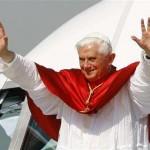 Benedetto XVI in gara ai Classical Brit Awards